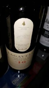 great scotch - lagavulin
