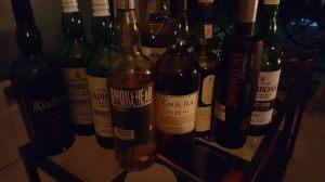 lookit that scotch