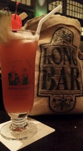Singapore Sling, straight from the original source