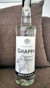grappa blog