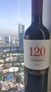 120 bottle