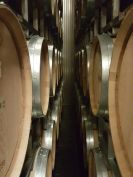 Heavenly Smells in the Barrel Room
