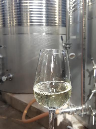 2 - still wine from vat