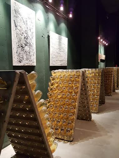 3 - riddling tables