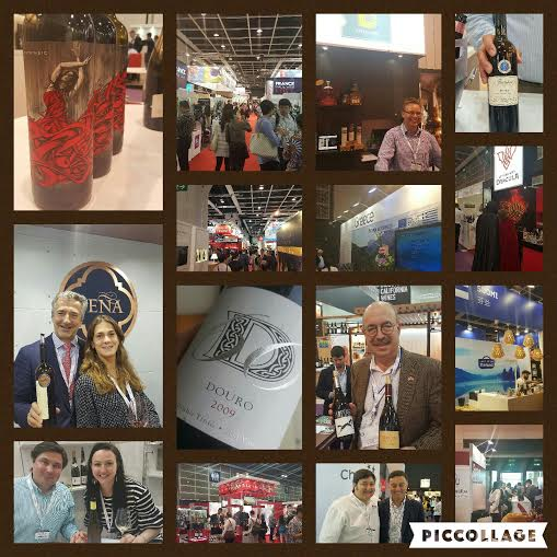 collage - vinexpo