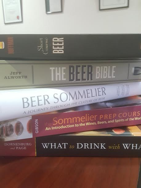 beer research